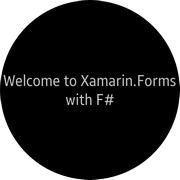 CrossXamlTemplate.FSharp